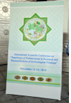 Experience of Turkmenistan