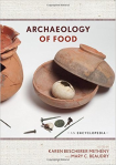 Archaeology of Food
