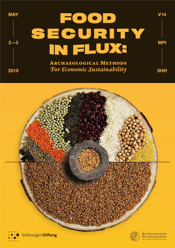 Food Security In Flux Poster