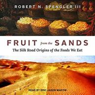 Fruit from the Sands Audiobook