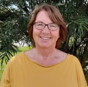 Barbara Zach