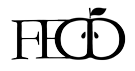 FEDD Logo