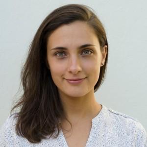 Dr. Kseniia Ashastina